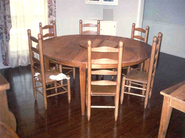 t 6'-Cypress-Dining-Table l
